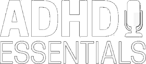 ADHD Essentials logo