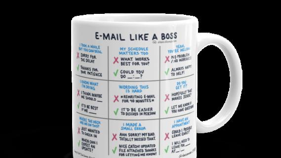 Badass coffee mugs