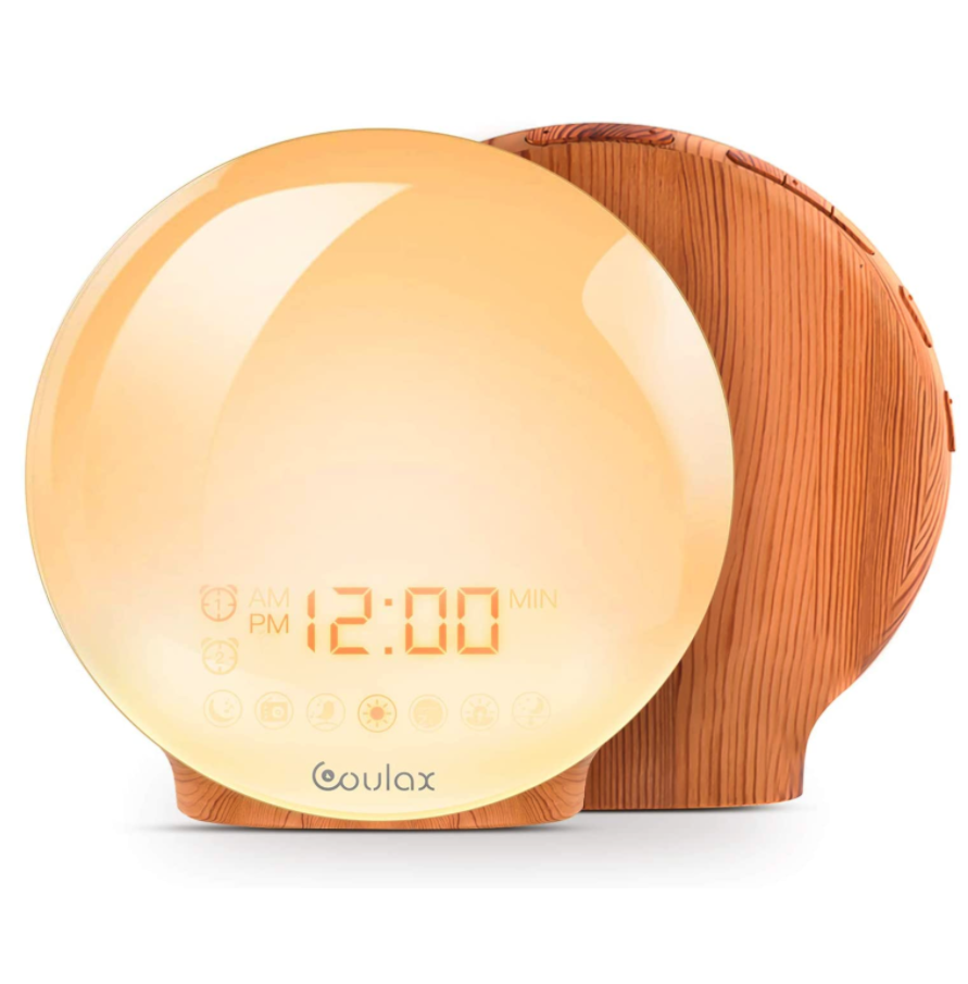 LED alarm